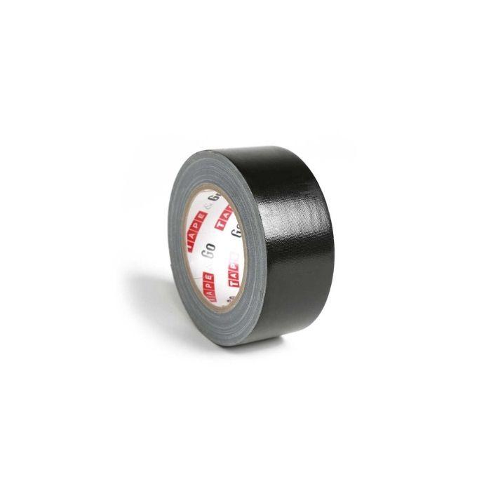 Duct Tape crna traka 50mm x 50m